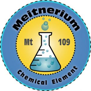 Chemical Elements badges