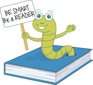 Výsledek obrázku pro bookworm