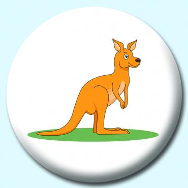 38mm Kangaroo Standing...