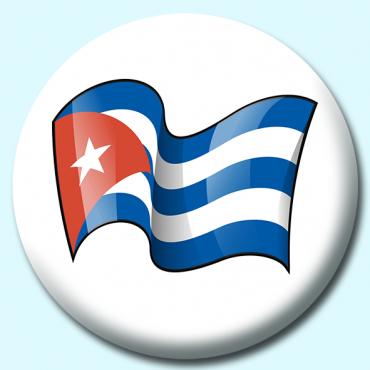 75mm Cuba Button...