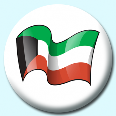 75mm Kuwait Button...
