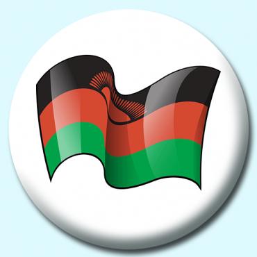 75mm Malawi Button...