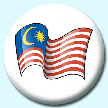 75mm Malaysia Button...