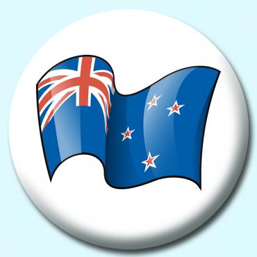 75mm New Zealand...