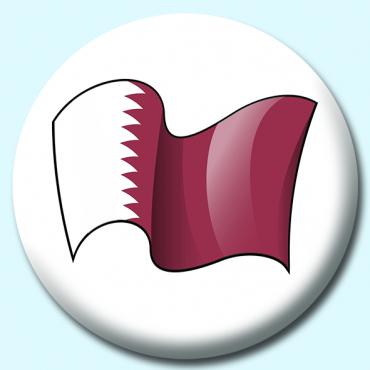 75mm Qatar Button...