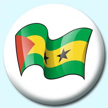 75mm Sao Tome...