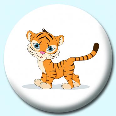 25mm Thai Tiger...