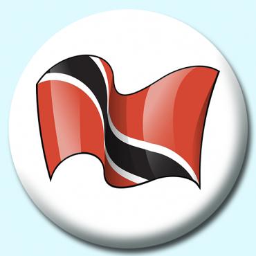 75mm Trinidad Tobago...