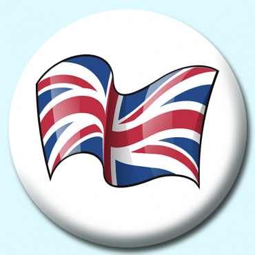 58mm Uk Button...