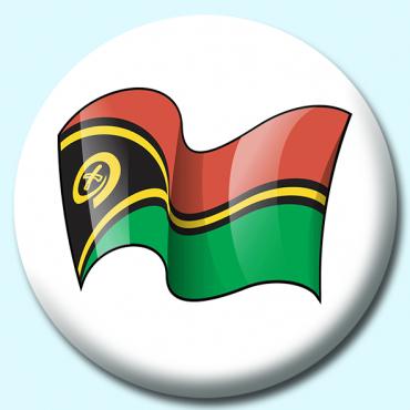 58mm Vanuatu Button...