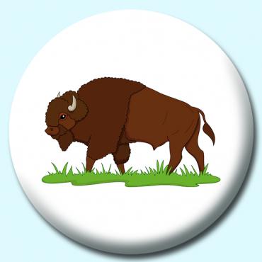 58mm Bison On...