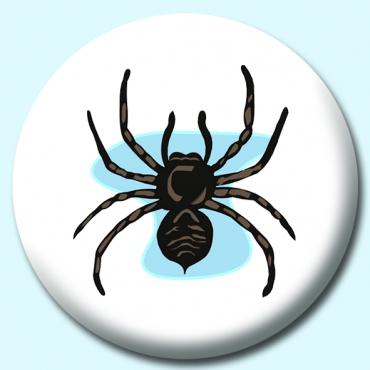 38mm Black Spider...