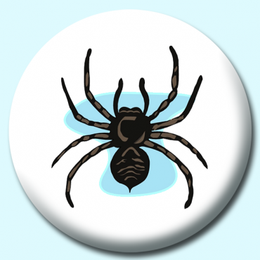 25mm Black Spider...