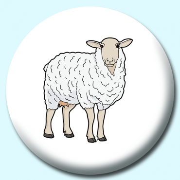 58mm Cattle Sheep...