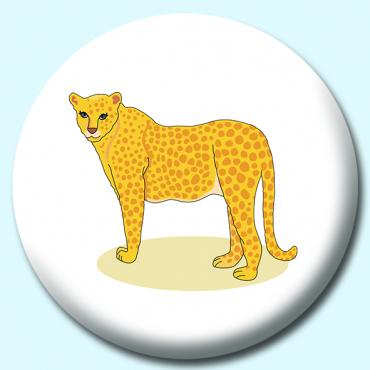 25mm Cheetah ...