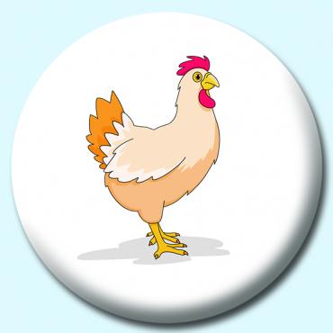 38mm Chicken Farm...