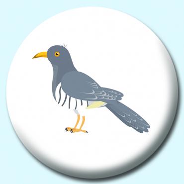 25mm Coocoo Bird...