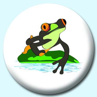 75mm Cute Frog...