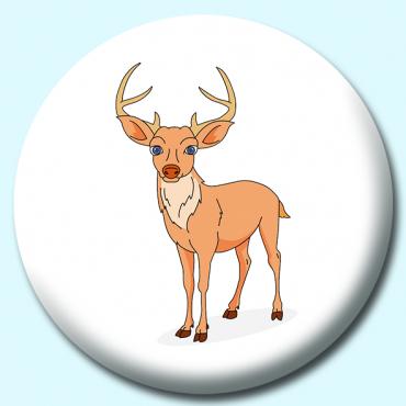 38mm Deer With...