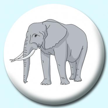 58mm Elephant ...