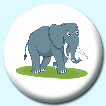 38mm Elephant With...