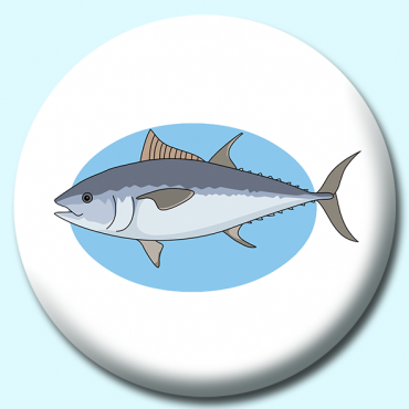 58mm Fish Tuna...