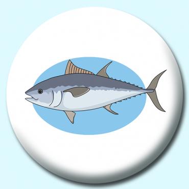 25mm Fish Tuna...