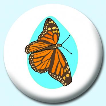 25mm Flying Butterfly...
