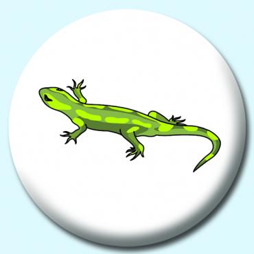 58mm Gecko Button...