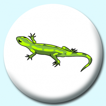 75mm Gecko Button...