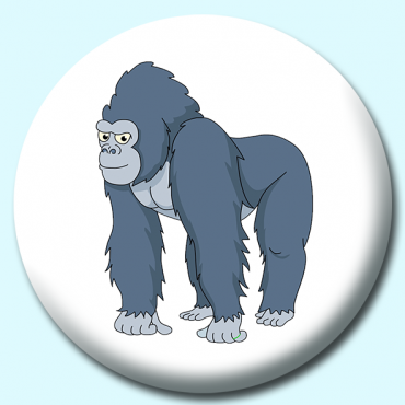 58mm Gorilla On...
