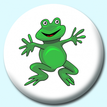 58mm Happy Frog...