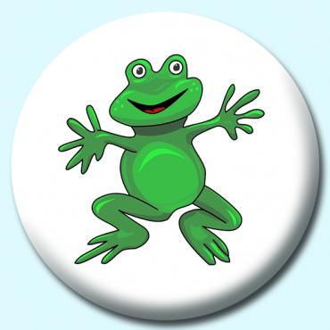 75mm Happy Frog...