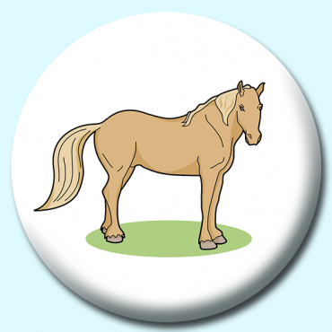 38mm Horse Clipart...