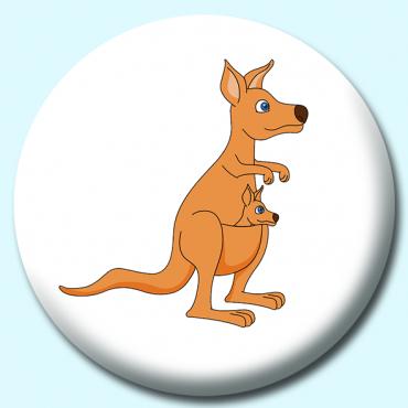 38mm Kangaroo With...