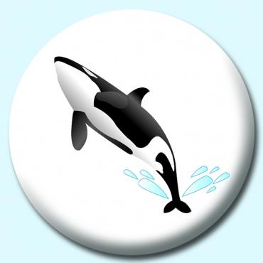 38mm Killer Whale...