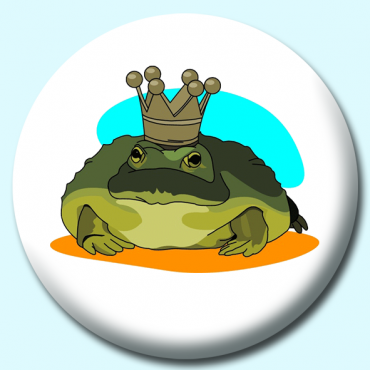 58mm King Toad...
