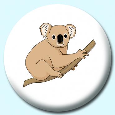 58mm Koalas On...