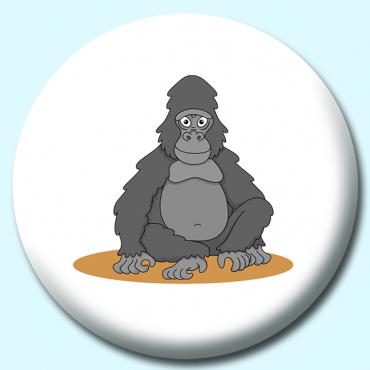 58mm Large Gorilla...