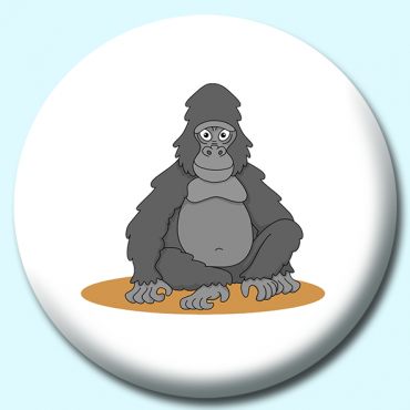 25mm Large Gorilla...