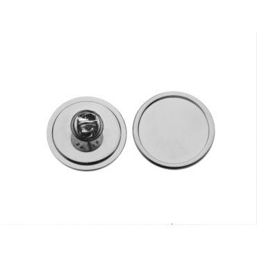 Silver Round Clutch...