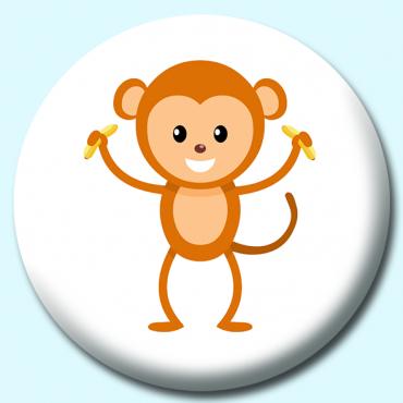 58mm Monkey Stick...