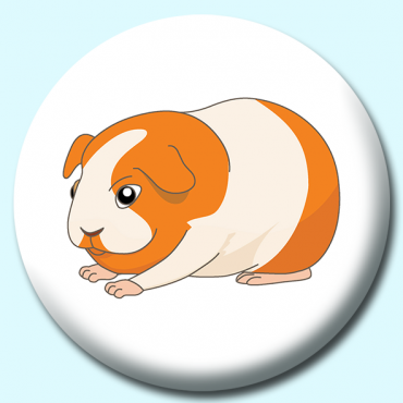 58mm Pet Guinea...
