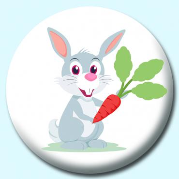 38mm Rabbit Character...