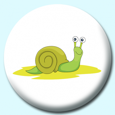 38mm Snail Gastropod...