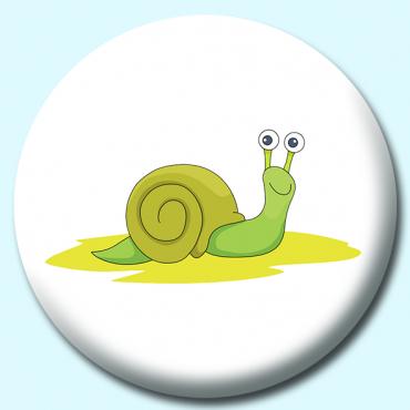 58mm Snail Gastropod...