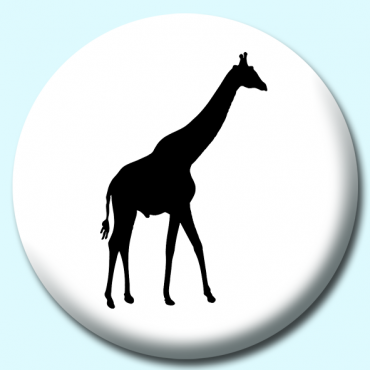 58mm Standing Giraffe...