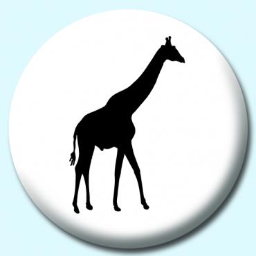 75mm Standing Giraffe...