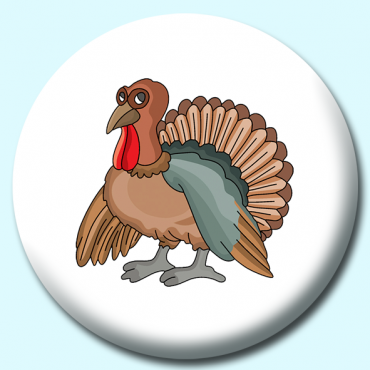 25mm Turkey ...