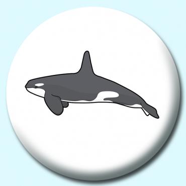 38mm Whales Killer...